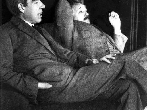 Especial de la Ciencia-Discusión por la realidad: Einstein y Bohr