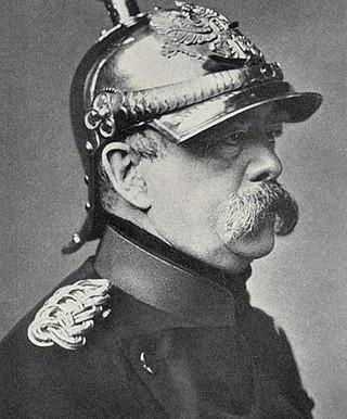 Deutschland, Bismarck und Realpolitik!