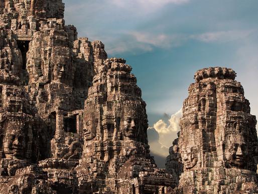 Templos sonrientes