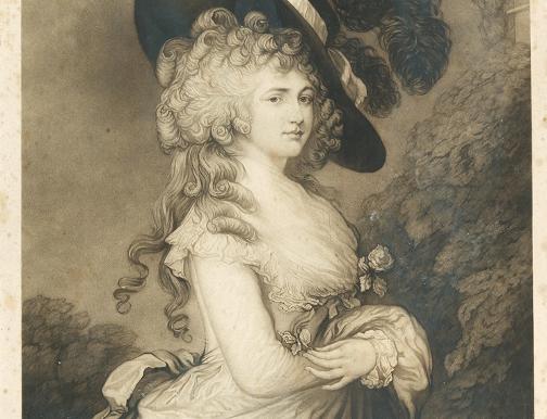 La duquesa desaparecida
