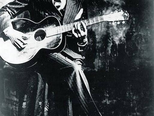 El músico maligno