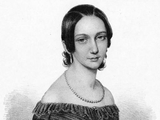 Clara Schumann el legado olvidado