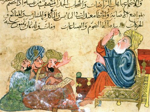 Especial de Al-Andalus. Al-Andalus: un diálogo intercultural