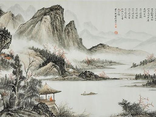 Da Qin: ¿una China Occidental?