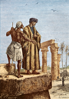 Saga de la exploración – El viajero más grande de la historia