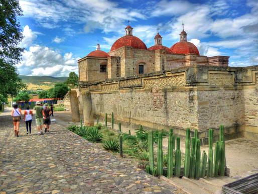 Oaxaca: un mundo subterráneo