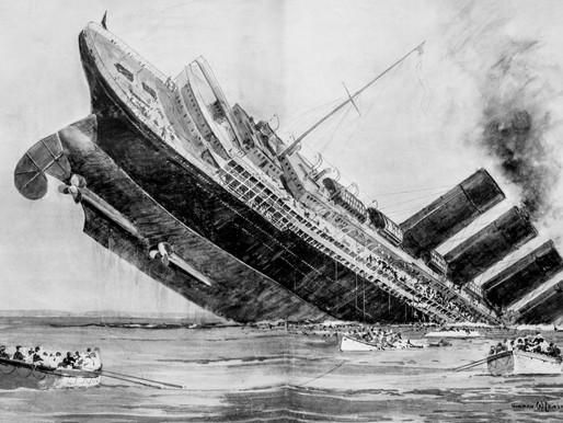 «Historias de marinos» - El cobro de la Muerte