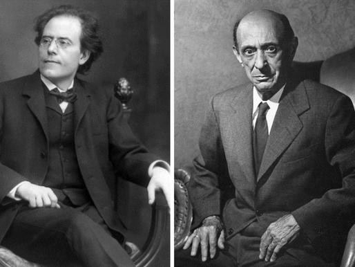 Especial «Personajes de Viena»: Compositores hechizados