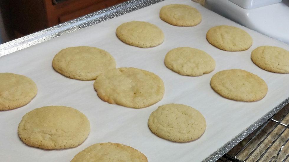 Baker's Choice Cookies