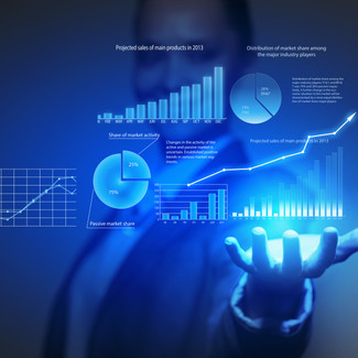 How to get started using data to drive your business decisions.