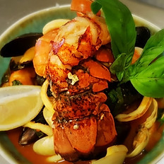 Lobster Cioppino