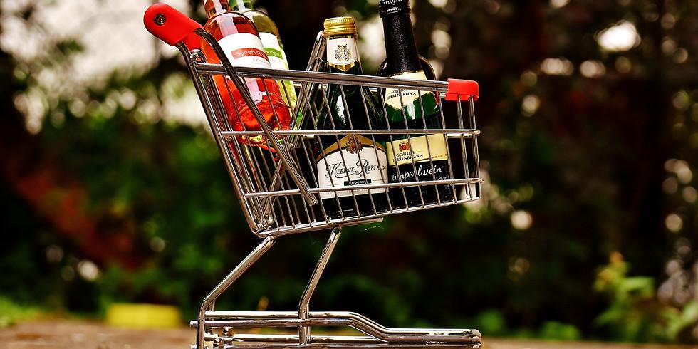 Wein Flohmarkt