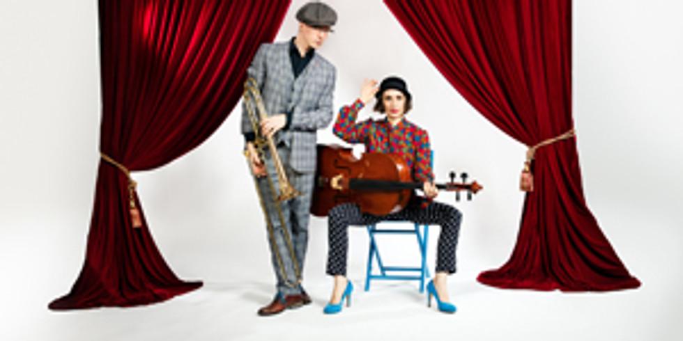 Jazzkammergut V - Sinfonia De Carnaval