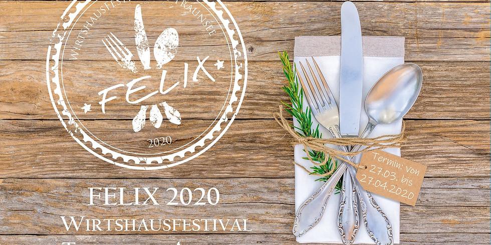 Fisch- & Klostermarkt / FELIX 2020