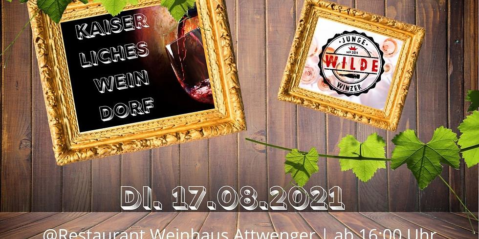 Kaiserliches Weindorf