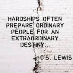 hardship menaing