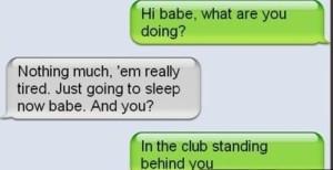 text-of-girlfriend-lying