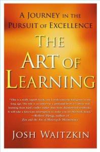 Art of Learning