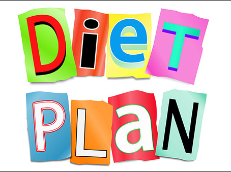 The mental health diet