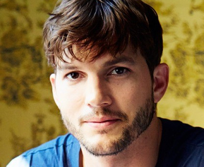 """Ashton Kutcher on Being """"Sexy"""" and Building a Life"""