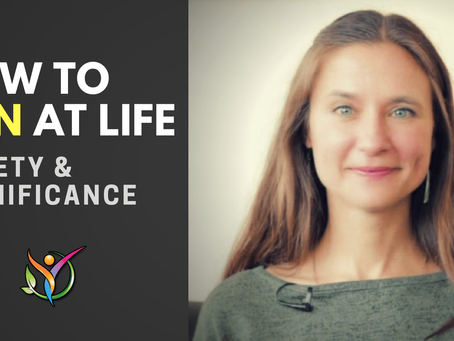 How to WIN at Life | Safety & Significance