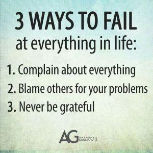 ways-to-fail