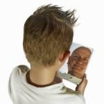 adult.child.reflection