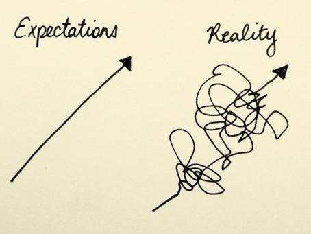 Expectations, Entitlement & Emotions