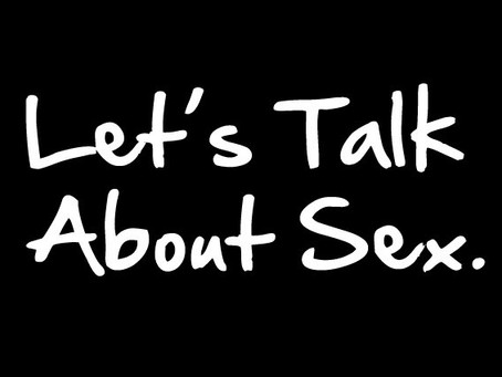 Let's talk about Sex and Arousal