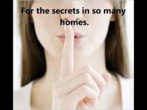 secrets in hoems