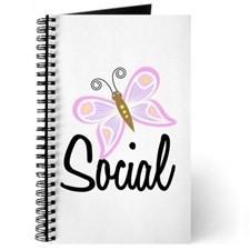 social_butterfly_journal
