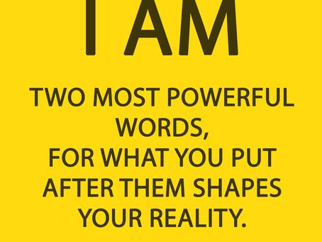 Do words matter?