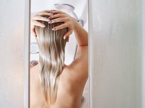 Le shampooing sec, un ami qui vous veut du bien