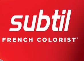 SUBTIL la qualité Française