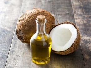Huile de coco : remède magique