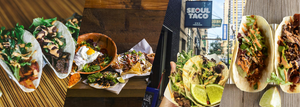 Seoul Taco has Chicago's best Korean-Mexican fusion.