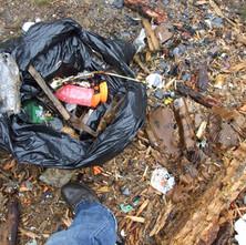 Garbage Cleanup