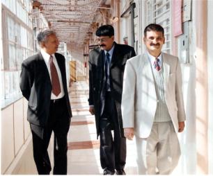 Forensic Services Dr. V C Mishra