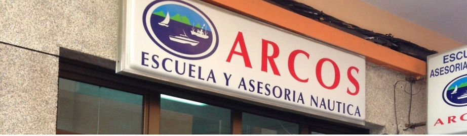 Academia náutica Arcos