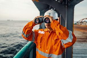 Protección marítima