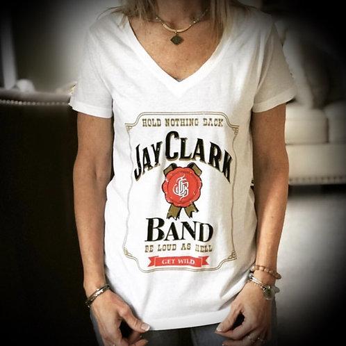 Women's Get Wild T-Shirt