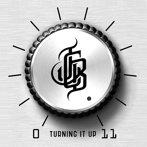 Turning It Up CD