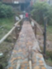 pont après reconstruction