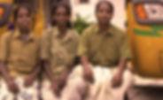 femmes du bidonville de chennai
