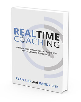 5 Pack: RealTime Coaching