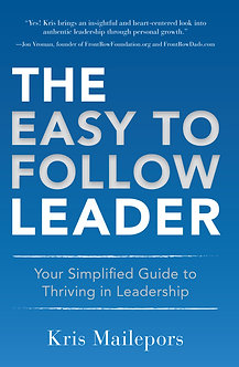 100 Pack: The Easy to Follow Leader