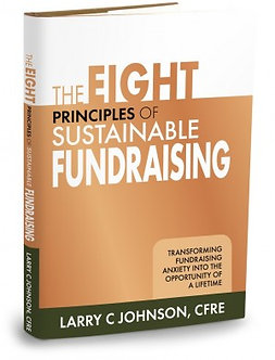 50 Pack: The Eight Principles of Sustainable Fundraising