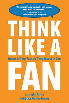 10 Pack: Think Like a Fan