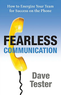 100 Pack: Fearless Communication