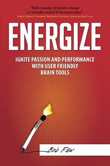 100 Pack: Energize